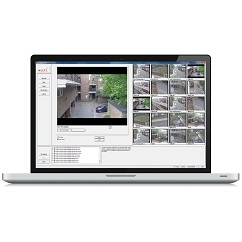WCCTV View Pro - Video Management Software