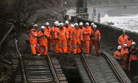 WCCTV - Network Rail - Work Force Protection Case Study